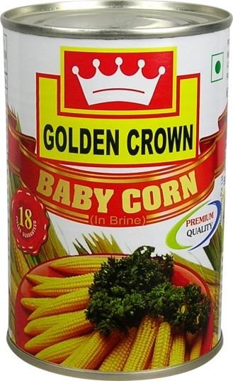 Baby Corn (Premium)