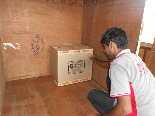 International Packers & Movers