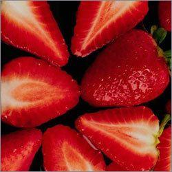 Big Red Strawberry