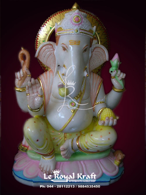 God Ganesh Statue