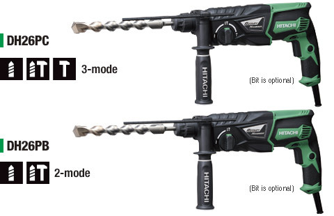 SDS Plus Compact Hammer Drill