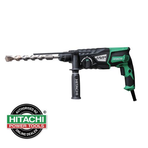 Hikoki Hammer Drill DH28PCY
