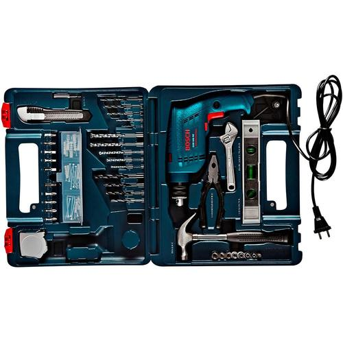 Bosch Smart Impact Drill Kit 10Mm