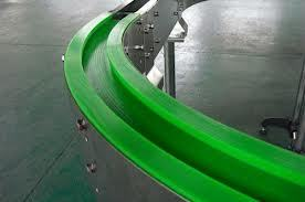 Conveyor Side Track
