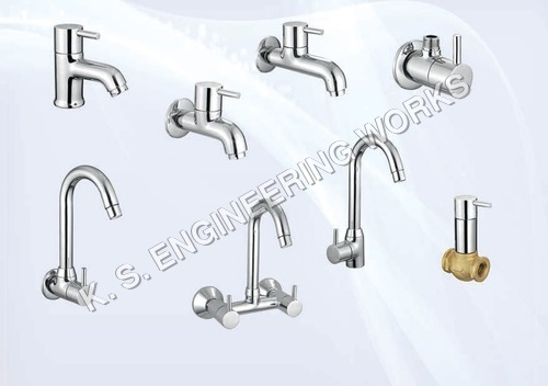 Modern Designer Bath Fitting
