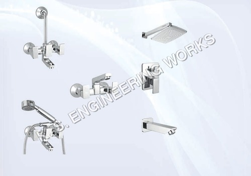 Corrosion Resistant Bath Fitting