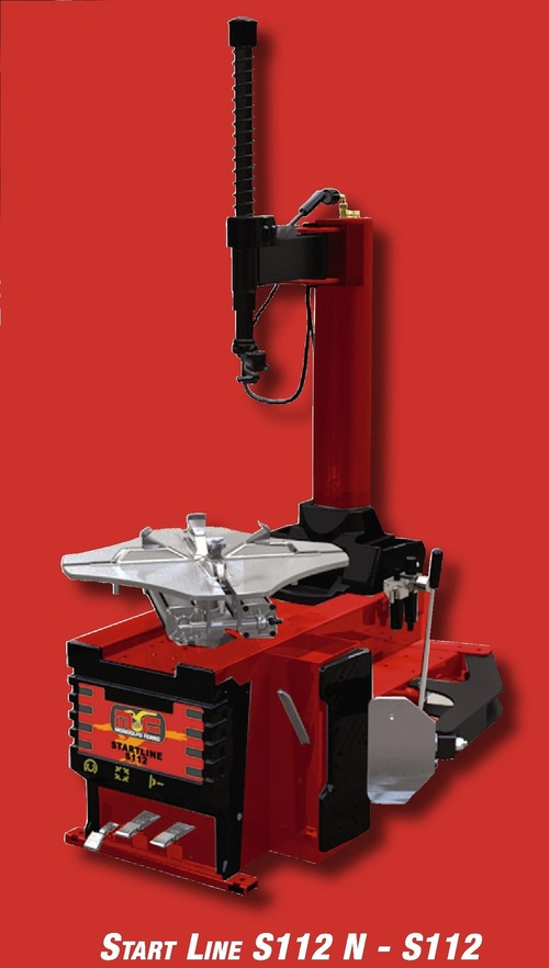 Swing ArmTyre Changer