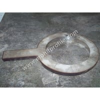Stainless Steel Flat Strip
