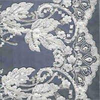 Embroidered Wedding Skirt