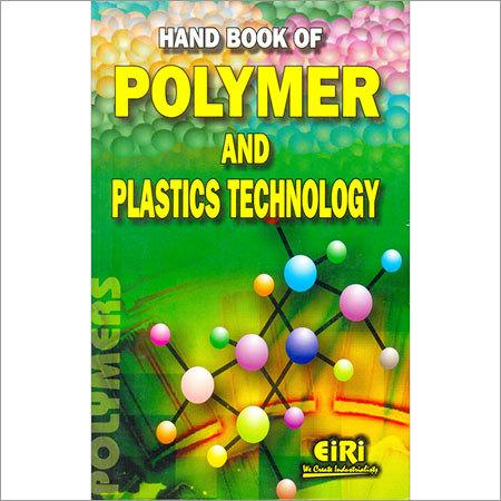Plastic Technology Books