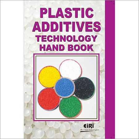 Plastic Technology Books