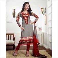 Designer Suit Dress Material