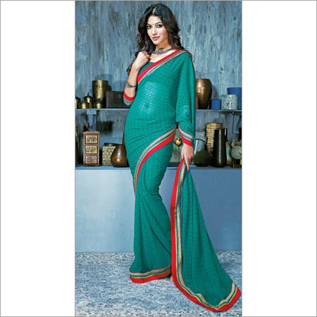 Fashion Designer Saree