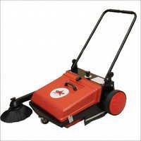 Sweeping Machine (Speed)