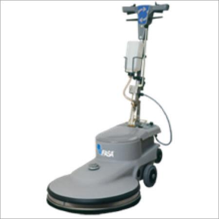 Floor Cleaning Machine Burnisher