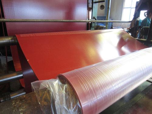 Conveyor Rubber Sheet