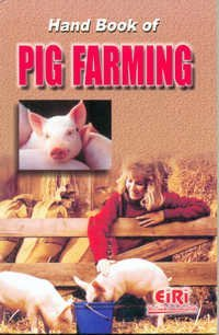 Pig Farming Books