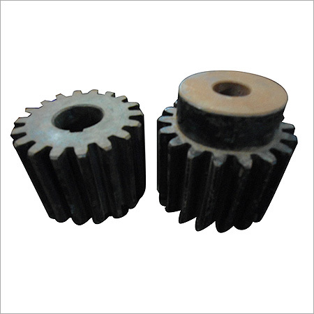 Industrial Coupling