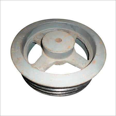 Dal Type Pulley