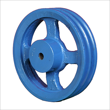 Split Type Pulley