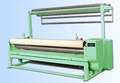Fabric Rolling Machine
