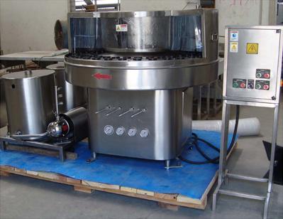 Air Jet Washing Machine