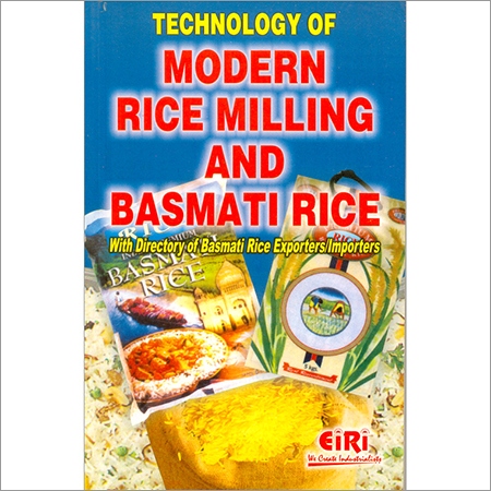 Technology on  Rice Milling Books