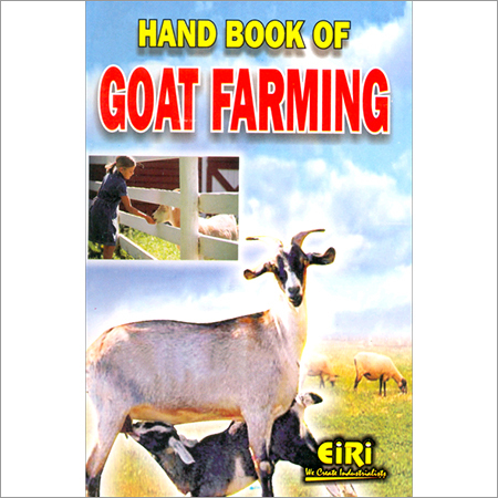 Hand Book of Goat Farming