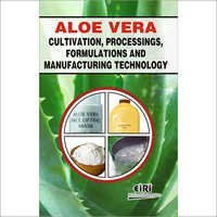 Aloe Vera Cultivation Technology
