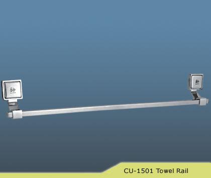 Towel Rail 24