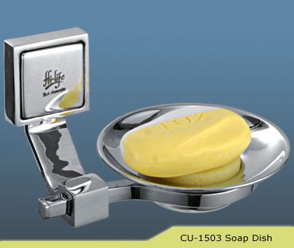Soap Dish Cubix HI Life