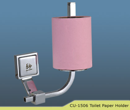 Toilet Paper Holder Cubix HI Life