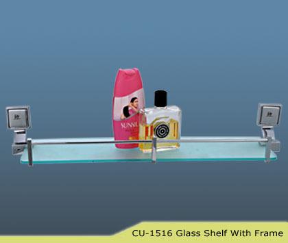 Front Shelf With Frame Cubix HI Life
