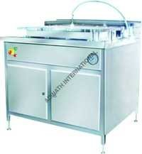 R&D Vial Washing Machine