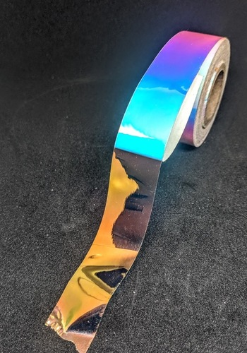 3D Holographic Tapes