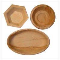 Areca Customised Paper Plates
