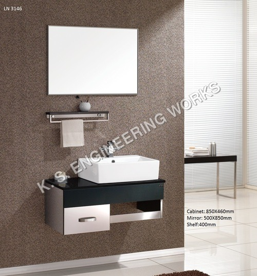 Single Bath Vanities