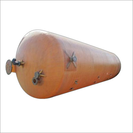 GRP Sectional Water Storage Tanks