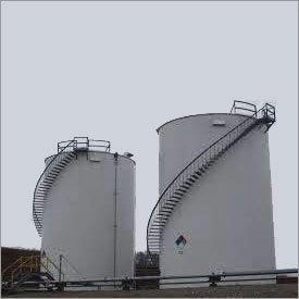 Oil Mill Refinery