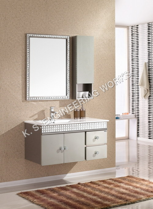 Multi Storage Sink Vanity