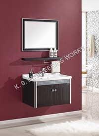 Classy Bathroom Vanity