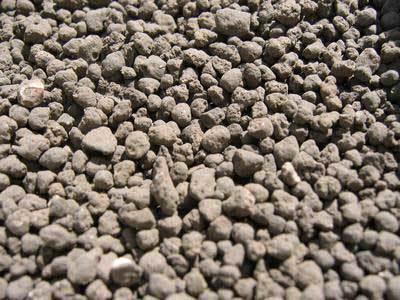 Brown Rock Phosphate