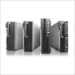 HP Proliant Blade Servers