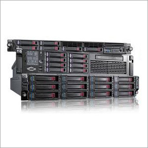 HP Proliant Rack Servers