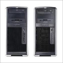 HP Cabinet