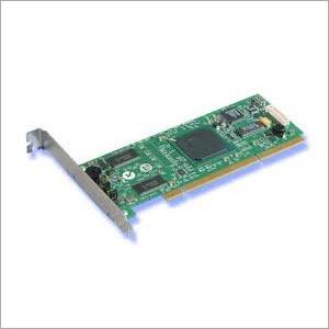 Intel Card