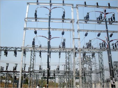 220kv Transmission Line Contractors