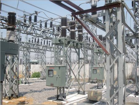 220 KV Transmission Line Contractors