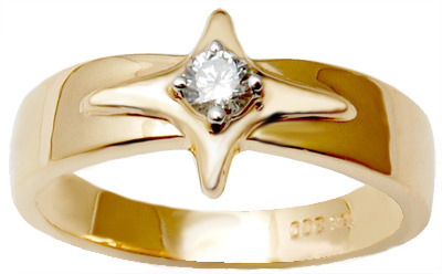 new diamond gold rings manufacturer, yellow gold ring with diamond