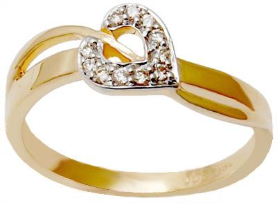 custom made gold jewellery wholesale designer gold diamond ring for